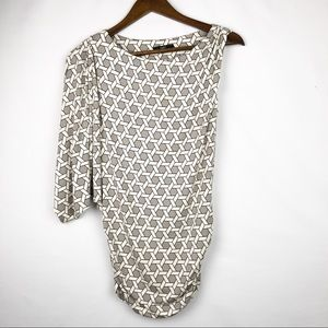 TART One Sleeve Blouse in EUC - Size Extra Small